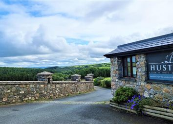 Thumbnail 3 bed end terrace house for sale in Lodge, Hustyns, St. Breock, Wadebridge