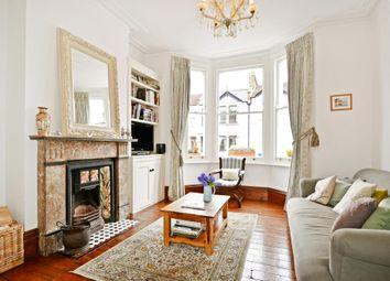 Thumbnail 5 bedroom property for sale in Harlescott Road, Nunhead, London