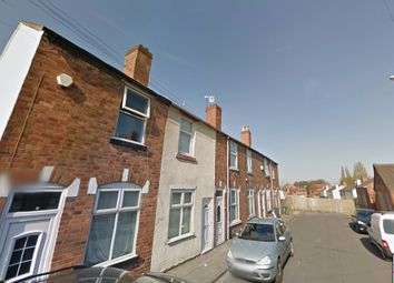 Thumbnail 3 bed end terrace house for sale in Regent Street, Willenhall