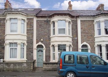Thumbnail 2 bed terraced house for sale in Northcote Road, Bristol