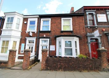 Thumbnail 3 bed town house for sale in Birch Terrace, Hanley