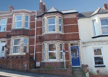 Thumbnail 3 bed property to rent in Elton Road, Exeter, Devon