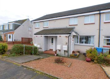 Thumbnail 1 bed flat for sale in Findhorn Place, East Kilbride, Glasgow