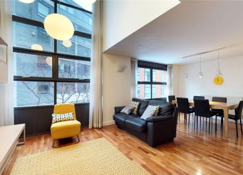 Thumbnail 3 bed flat for sale in City Pavilion, 33 Britton Street, London