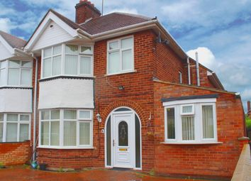 Thumbnail 5 bed semi-detached house to rent in Allen Close, Queens Park, Bedford
