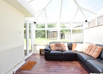 Thumbnail 3 bed semi-detached house for sale in Willett Close, Duncton, West Sussex