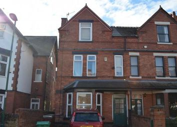 Thumbnail 1 bed semi-detached house to rent in Mayo Road, Sherwood Rise, Nottingham, Nottingham