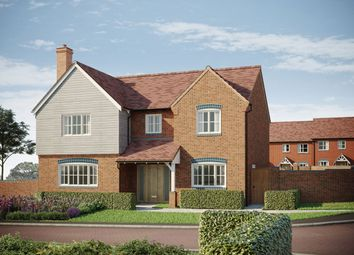 Thumbnail 5 bedroom detached house for sale in Millers Lock, Welford, Northampton
