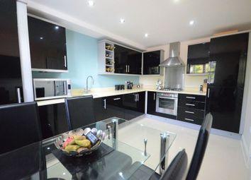 Thumbnail 3 bedroom end terrace house to rent in Park Prewett Road, Basingstoke