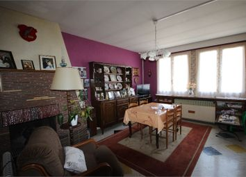 Thumbnail 4 bed apartment for sale in Auvergne, Allier, Montlucon