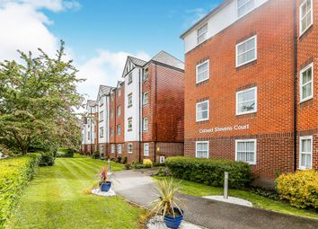 Thumbnail 1 bed property for sale in Granville Road, Eastbourne