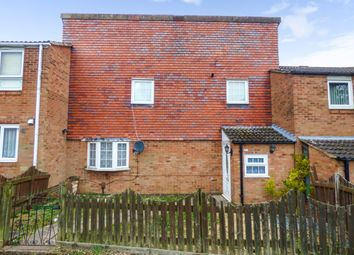 Thumbnail 3 bed terraced house for sale in Hayling, Birmingham, West Midlands