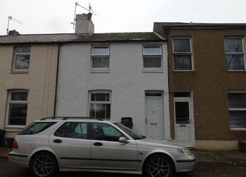 Thumbnail Terraced house for sale in Conway Terrace, Croesyceiliog, Cwmbran