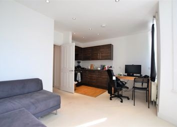Thumbnail 2 bed flat to rent in Bramber Road, London