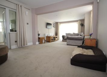 Thumbnail 3 bed bungalow for sale in Yew Tree Road, Hayling Island