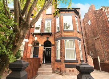 Thumbnail 1 bed flat to rent in Central Road, West Didsbury, Manchester