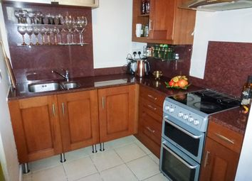 Thumbnail 1 bedroom flat for sale in London Road, Peterborough
