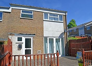 Thumbnail 3 bed end terrace house to rent in Seaford Road, Broadfield, Crawley, West Sussex