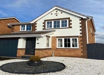 Thumbnail 3 bed detached house to rent in Amorys Holt Road, Rotherham