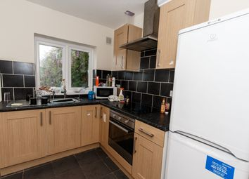 Thumbnail Room to rent in Laura Street - Room 3, Treforest, Pontypridd