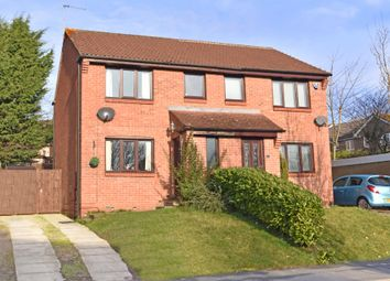 3 bed semi-detached house for sale in Hartwith Drive, Harrogate HG3
