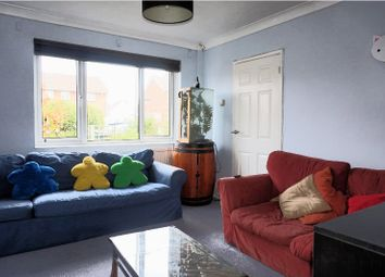 Thumbnail 3 bed terraced house to rent in Sheppard Road, Bristol