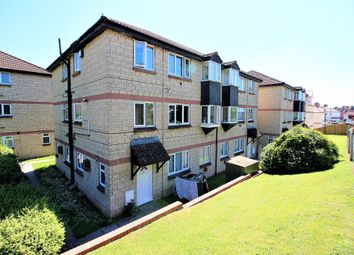 Thumbnail 2 bed flat for sale in Imberwood Close, Warminster
