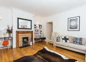 Thumbnail 2 bedroom flat to rent in Haverstock Hill, Haverstock Hill, London