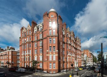 Thumbnail 2 bed flat for sale in Upper Montagu Street, London