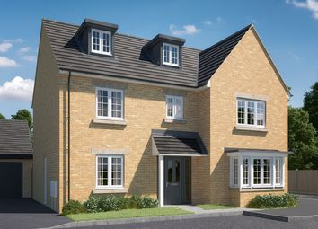 """""""The Colcutt"""" at Mepal Road, Sutton, Ely CB6. 5 bed detached house for sale"""