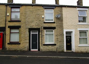 Thumbnail 2 bedroom terraced house to rent in Tudor Street, Shaw, Oldham