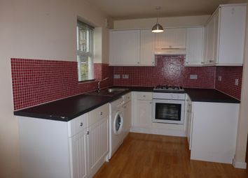 Thumbnail 2 bed flat to rent in Wharf Street, Sowerby Bridge