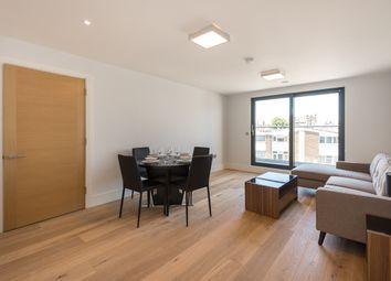 Thumbnail 2 bed flat to rent in Kilburn Park Road, Kilburn