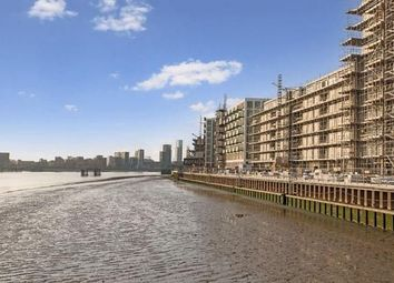 Thumbnail 2 bed flat for sale in Latitude House, London