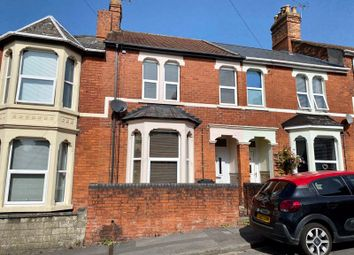 Maidstone Road, Swindon SN1. 3 bed terraced house