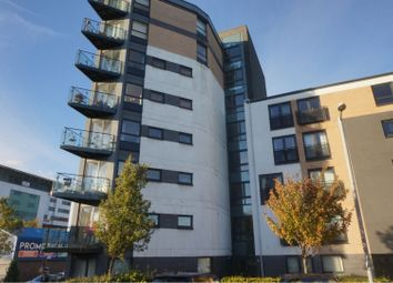 Thumbnail 1 bed flat to rent in 1 Firpark Court, Glasgow