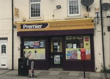 Thumbnail Retail premises for sale in Convenience Store & Off Licence DH7, Meadowfield, Durham