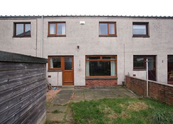 Thumbnail 2 bed terraced house for sale in Robin Crescent, Buckhaven, Leven