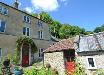 Thumbnail 3 bed end terrace house for sale in 1 Rock Terrace, Ruscombe, Stroud, Gloucestershire
