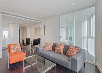 Thumbnail 2 bedroom flat for sale in Sky Gardens, Wandsworth Road, London