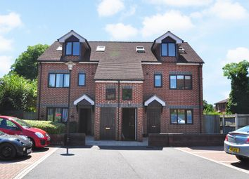 Thumbnail 1 bed maisonette for sale in Nightingale Court, Slough