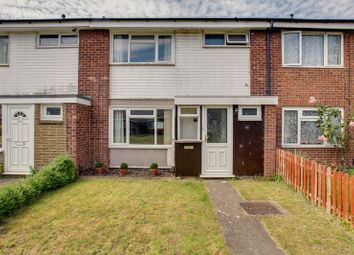Thumbnail 3 bed terraced house for sale in Stonehill Walk, Abingdon