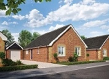 Thumbnail 2 bed detached bungalow for sale in Harvey Lane, Dickleburgh, Diss, Suffolk