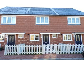 Thumbnail 2 bed property to rent in 7 Boulton View, Medway