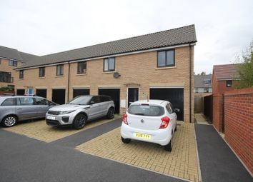 Thumbnail 2 bed flat for sale in Peter Pulling Drive, Costessey, Norwich