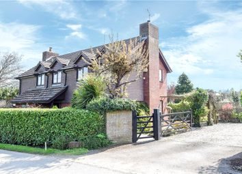 Thumbnail 4 bed property for sale in Kiln Lane, Braishfield, Romsey, Hampshire