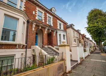 Thumbnail 4 bed property to rent in Clarendon Villas, Hove