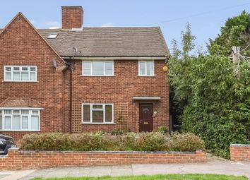 Thumbnail 3 bed semi-detached house for sale in Biddenden Way, London