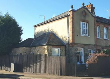 Thumbnail 3 bed end terrace house for sale in Oldfield Road, Hampton