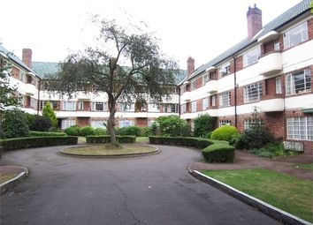 Thumbnail 2 bed flat to rent in Hermitage Court, Woodford Road, London